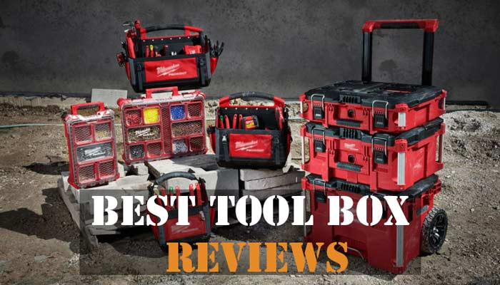 Best Tool Box Made in Usa